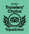 2020 Travelers' Choice TripadvisorImage